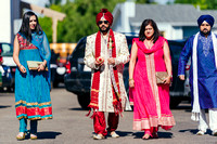Wedding (Punjabi) - Manpreet + Yakin (Web Resolution)-218