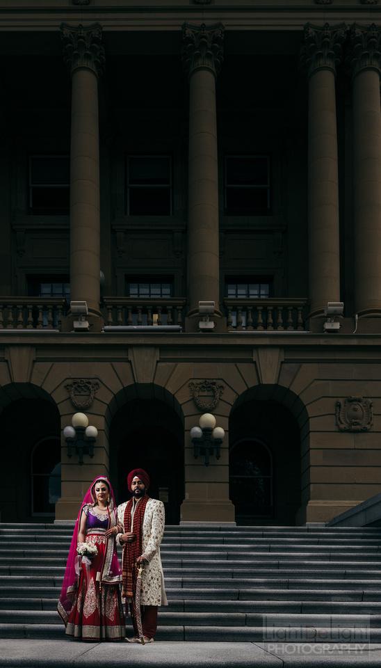 Wedding (Punjabi) - Manpreet + Yakin (Web Resolution)-687