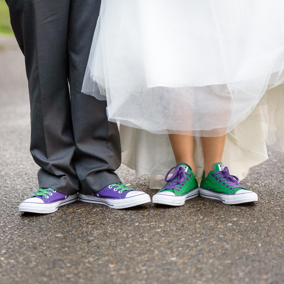 Wedding - Cristina + Jero-867
