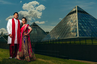 Wedding - Manpreet + Yakin (Hindu Wedding)-10