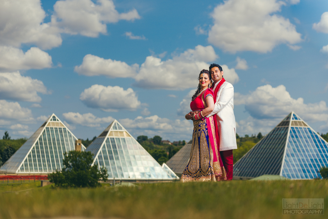 Wedding - Manpreet + Yakin (Hindu Wedding)-16