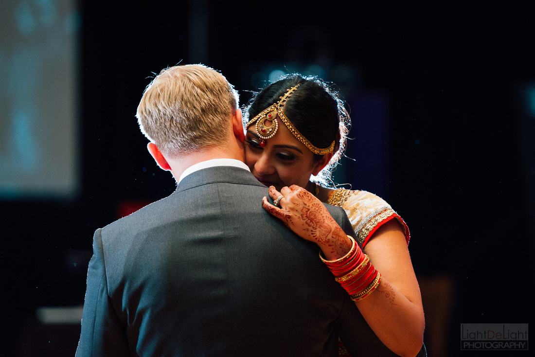Wedding - Shohini + Chad (807)