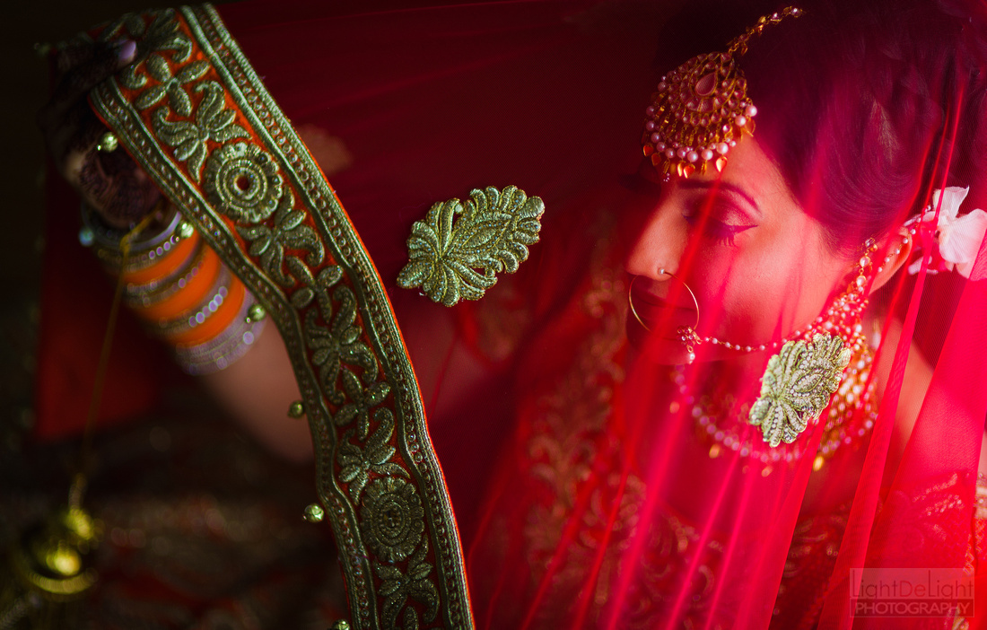 Wedding - Harpreet & Raj-18