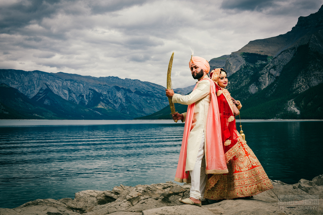 Wedding - Harpreet & Raj-22
