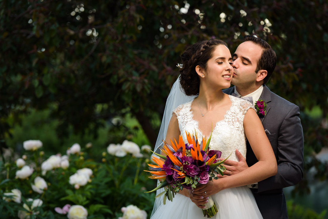 Wedding - Cristina + Jero-708