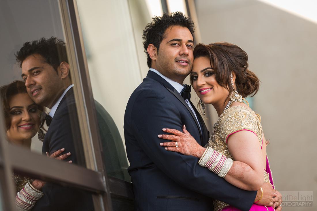 Wedding - Manpreet + Yakin (Hindu Wedding)-37