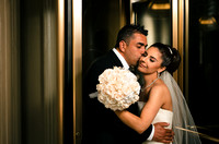 Wedding at Commonwealth Centre | Mai + Khaled